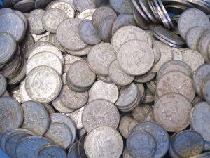 juliana guldens en rijksdaalders